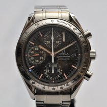 Omega Speedmaster Racing-Michael  Schumacher-Limited Edition