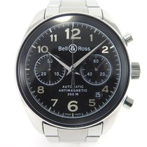 Bell & Ross BR 126 Vintage Chrono