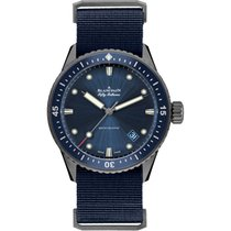 Blancpain Fifty Fathoms Bathyscaphe incl 19% MWST