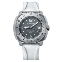 JeanRichard Women's Highlands Watch