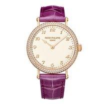 Patek Philippe Calatrava 7200/200R-001 Rose Gold Watch