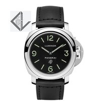 Panerai LUMINOR BASE LOGO ACCIAIO 44MM PAM1000