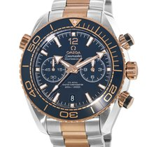 Omega Seamaster Planet Ocean Men's Watch 215.20.46.51.03.001
