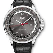 IWC Portuguese Yacht Club Men`s Watch