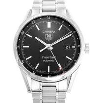 TAG Heuer Watch Carrera WV2115.BA0787
