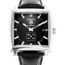 TAG Heuer Watch Monaco WW2110.FC6177