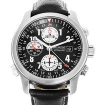 Bremont Watch ALT1 ALT1-Z/BK