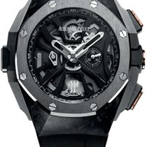 Audemars Piguet Royal Oak Concept Laptimer Michael Schumacher...