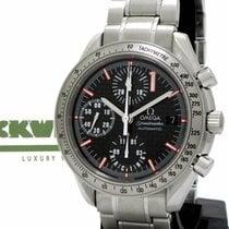 Omega Speedmaster Racing Michael Schumacher Limited Edition