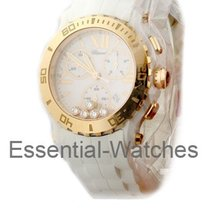 Chopard 288515-9001 Happy Sport Chrono - Limited Edition of...