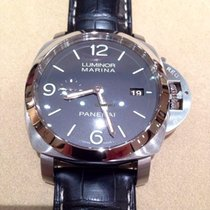 Panerai Luminor 1950 Marina Automatik 3 Days PAM312 Sandwich Dial