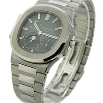 Patek Philippe Jumbo Nautilus with Power Reserve 3712
