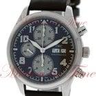 """IWC Pilot's Chronograph """"Antoine de Saint-Exupery,..."""