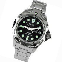 Seiko AIR SOLAR DIVERS SNE107P1 200M