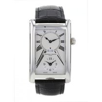 Frederique Constant Dual Time Rectangle