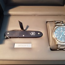 Victorinox Swiss Army officers edition