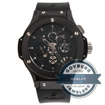 Hublot Big Bang Aero Chronograph Limited Edition 310.CM.1110.RX
