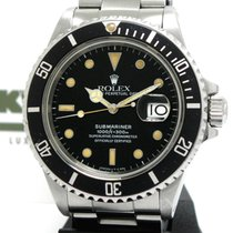 Rolex Submariner Date Transitional