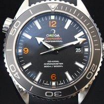 Omega Seamaster Planet Ocean 600M Co-Axial 45.5 REF WRU342