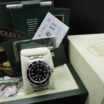 Rolex SEA DWELLER 16600 Full Set with Box and Paper
