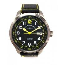 Zeno-Watch Basel Oversized Pilot GMT Automatic