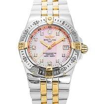 Breitling Watch Starliner B71340