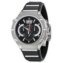 Piaget GOA34002 Polo Forty Five Chronograph in Titanium - on...