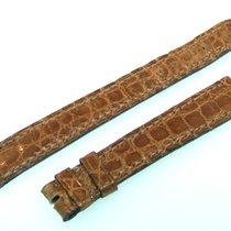 Piaget Band 14mm Croco Braun Brown Marron Strap Correa Für...