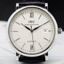 IWC IW356501 Portofino Automatic SS Silver Dial (25827)