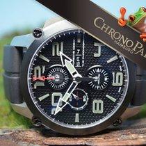 Porsche Design 47mm The Chronograph Racing P6930 Titan