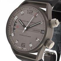 Porsche Design Worldtimer Titan Ref.6750.10.24.1180
