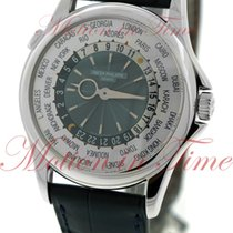 "Patek Philippe World Time ""Discontinued Model"",..."