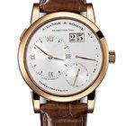 A. Lange & Söhne Lange Rose Gold Men's Watch
