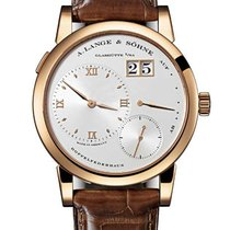 A. Lange & Söhne Lange Rose Gold Men's Watch