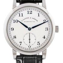 A. Lange & Söhne 1815 White Gold Men's Watch