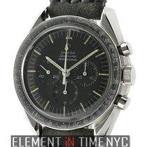 Omega Speedmaster Pre-Moon Caliber 321 Chronograph 1965 Ref....