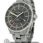 Chanel J12 Chronomatic GMT