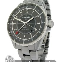 Chanel J12 Chronomatic GMT