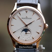 Jaeger-LeCoultre Master Ultra Thin Moon 39 Rose Gold 39 mm...