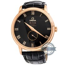 Omega Deville Co-Axial Small Seconds 4614.50.01