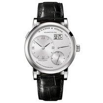 A. Lange & Söhne [NEW] Grand Lange 1 Platinum Men's Watch