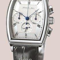 Breguet Héritage · Chronograph 5460BB/12/996