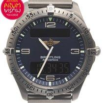 ブライトリング (Breitling) Aerospace