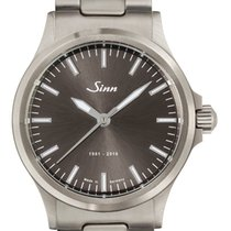 Sinn 556 Anniversary steel bracelet NEW