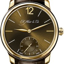 H.Moser & Cie. Endeavour Small Seconds 321.503-015