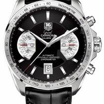 TAG Heuer Grand Carrera Men's Watch CAV511A.FC6225