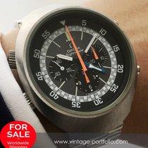 Omega 1966 Omega Flightmaster GMT Chronograph with Omega...