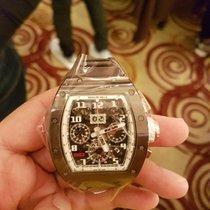 "Richard Mille RM 011 Felipe Massa ""Asia Boutique""..."