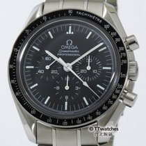 Omega Speedmaster Moon Watch 3570.5000 Box Papers 42mm