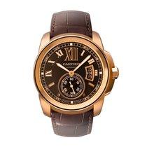 Cartier Calibre Automatic Mens Watch Ref W7100007